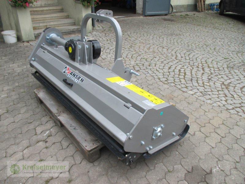 Mulcher a típus Jansen EFGC 175 (auf Wunsch kostenlose Lieferung), Neumaschine ekkor: Feuchtwangen (Kép 1)