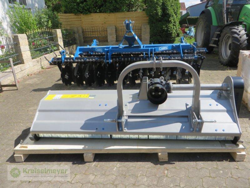 Mulcher типа Jansen EFGC-220 Schlegelmulcher Hammerschlegel (kostenlose Lieferung), Neumaschine в Feuchtwangen (Фотография 1)