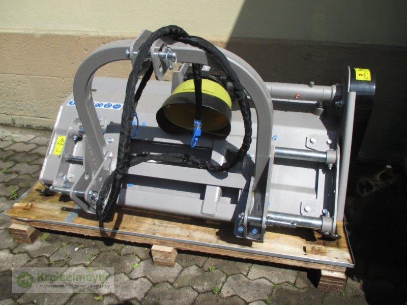 Mulcher типа Jansen EFGCH-135, Neumaschine в Feuchtwangen (Фотография 1)
