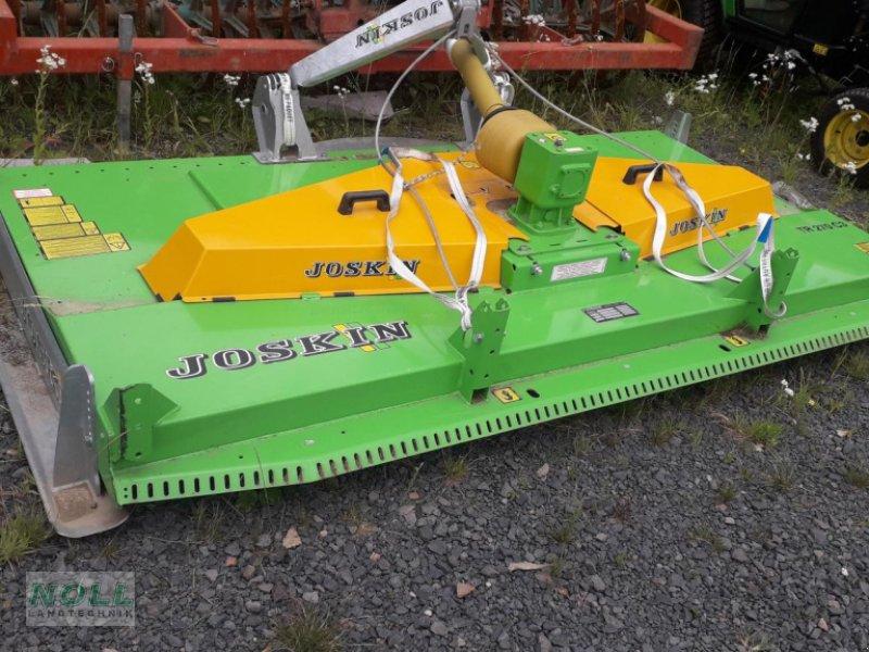 Mulcher des Typs Joskin TR 270 C3, Gebrauchtmaschine in Limburg (Bild 1)