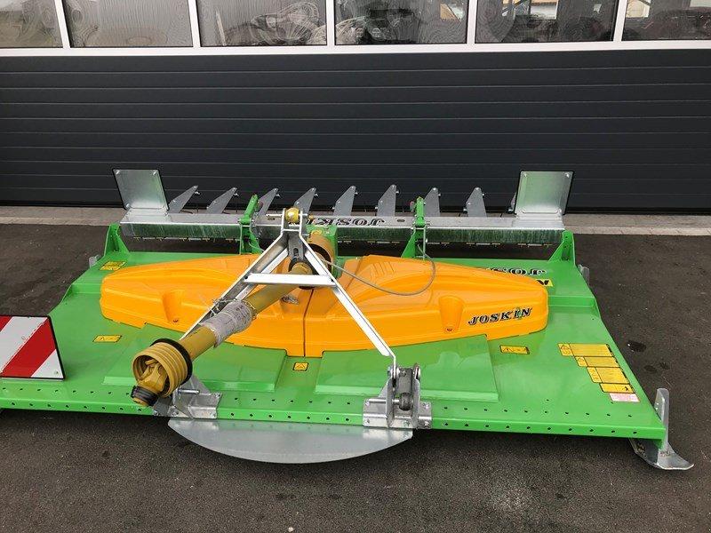 Mulcher типа Joskin TR 270 C3, Neumaschine в Henau (Фотография 1)