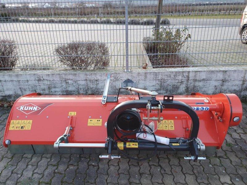 Mulcher типа Kuhn BKE 230, Neumaschine в Niederkirchen (Фотография 1)