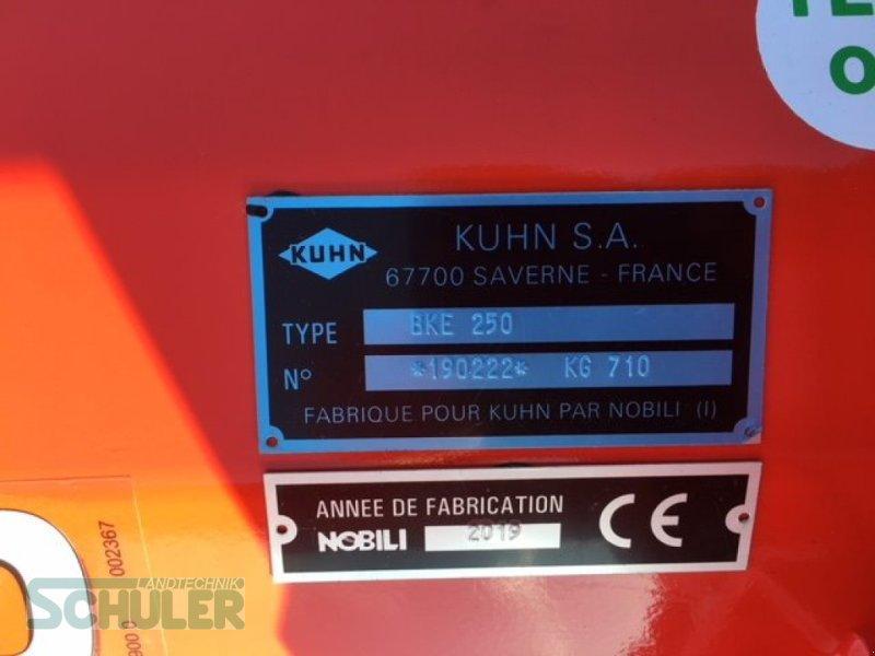 Mulcher a típus Kuhn BKE 250, Neumaschine ekkor: St. Märgen (Kép 7)