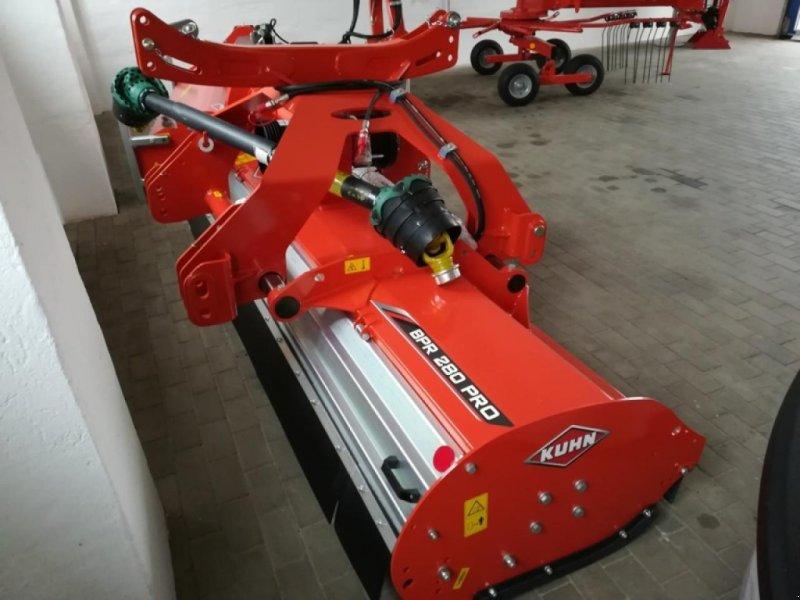 Mulcher des Typs Kuhn BPR 280 PRO, Neumaschine in Vehlow (Bild 1)