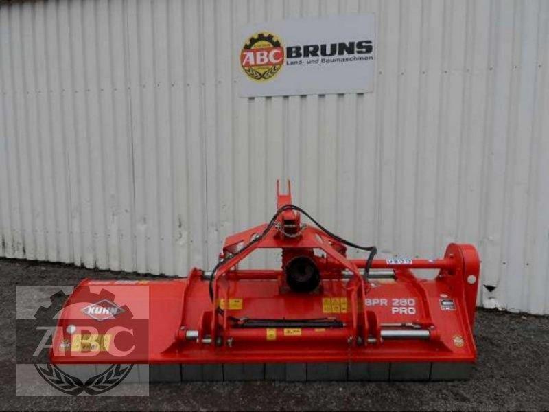 Mulcher типа Kuhn BPR 280 PRO, Neumaschine в Aurich (Фотография 1)