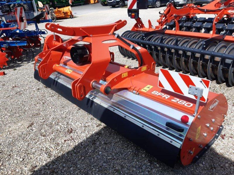 Mulcher des Typs Kuhn BPR 280, Vorführmaschine in Regensdorf (Bild 1)