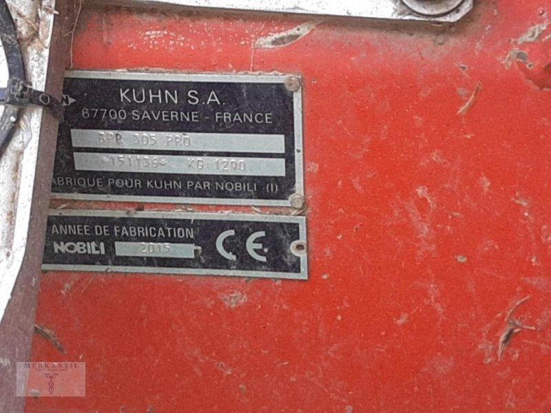 Mulcher типа Kuhn BPR 305 PRO, Gebrauchtmaschine в Pragsdorf (Фотография 4)