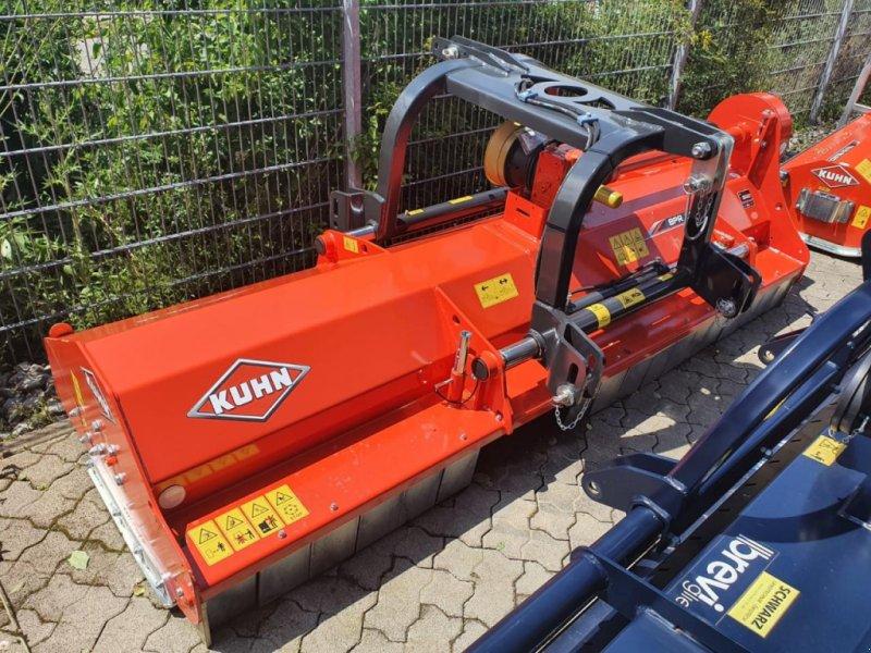 Mulcher типа Kuhn BPR28, Neumaschine в Aspach (Фотография 1)