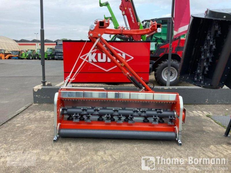 Mulcher des Typs Kuhn TB 211 Select, Neumaschine in Prüm (Bild 1)