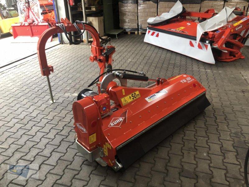 Mulcher des Typs Kuhn TB181 Select Neu, Neumaschine in Haiterbach (Bild 1)