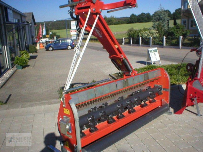 Mulcher des Typs Kuhn TB211 Select WWZ, Neumaschine in Kemnath (Bild 1)