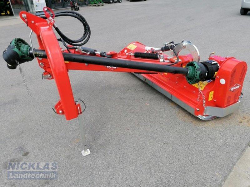 Mulcher des Typs Kuhn TB211 Select, Neumaschine in Schirradorf (Bild 1)