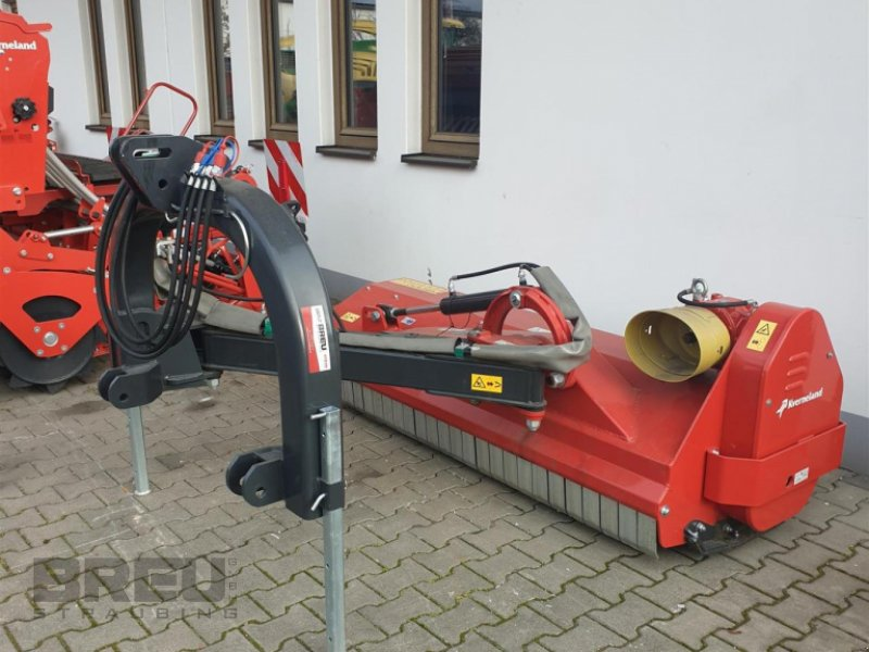 Mulcher des Typs Kverneland FHP 200 Hammerschleg, Neumaschine in Straubing (Bild 1)