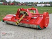 Kverneland FRD 280 maşină de acoperit cu frunze sfârtecate