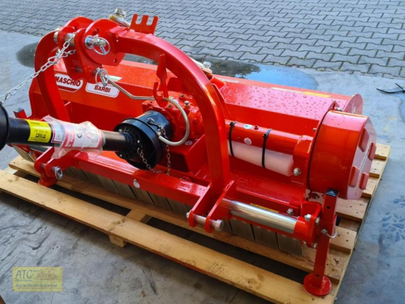 Mulcher типа Maschio 180 BARBI mechan., Neumaschine в Groß-Gerau (Фотография 1)