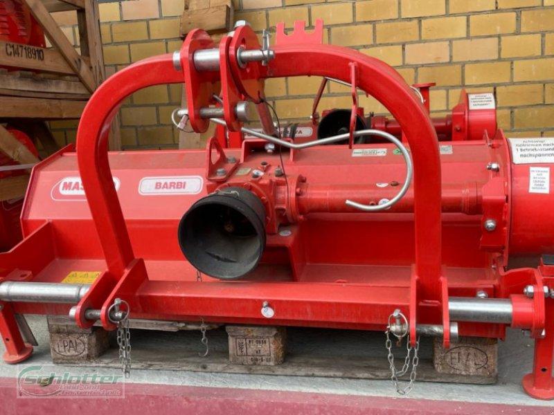 Mulcher typu Maschio Barbi 140, Gebrauchtmaschine w Idstein-Wörsdorf (Zdjęcie 1)