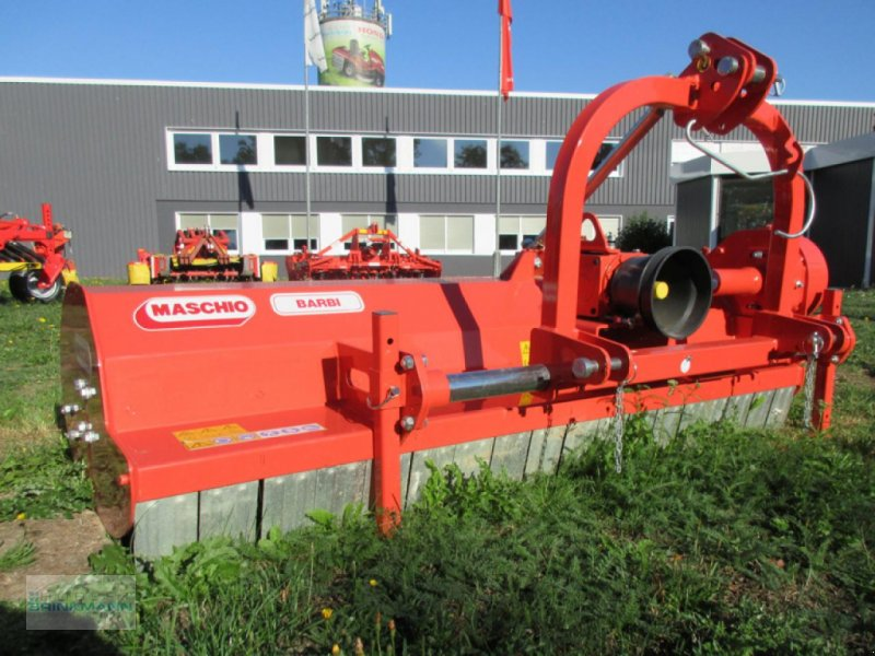 Mulcher des Typs Maschio Barbi 180 Mulcher, Neumaschine in Senden-Boesensell (Bild 1)