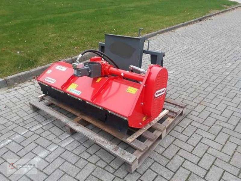 Mulcher des Typs Maschio BIRBA 155, Neumaschine in Oyten (Bild 1)