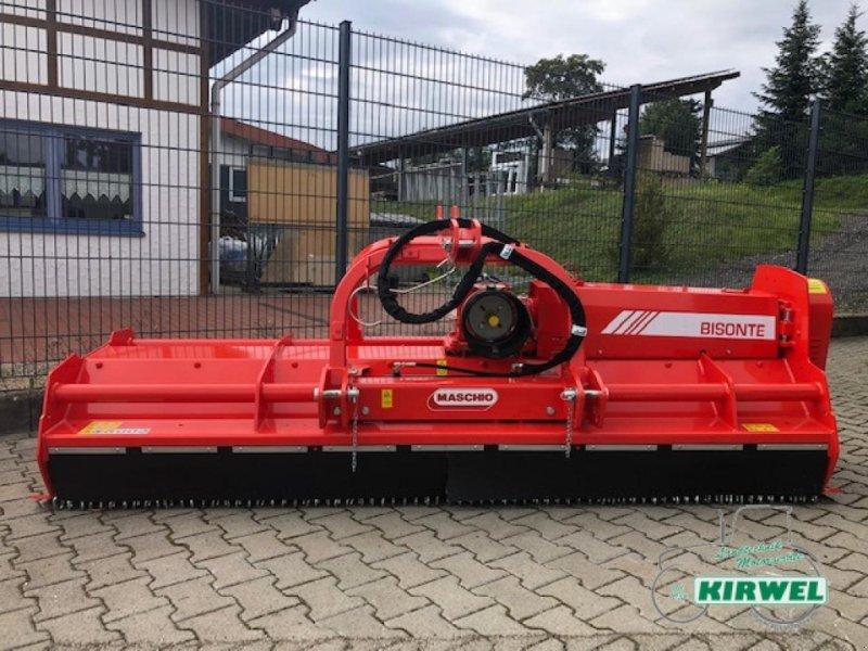 Mulcher des Typs Maschio Bisont 280, Neumaschine in Blankenheim (Bild 1)