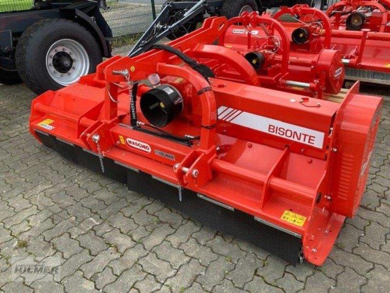 Mulcher des Typs Maschio Bisonte 250, Neumaschine in Moringen (Bild 1)