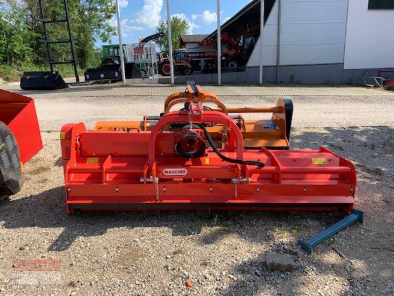 Mulcher типа Maschio Bisonte 280, Neumaschine в Allersberg (Фотография 1)