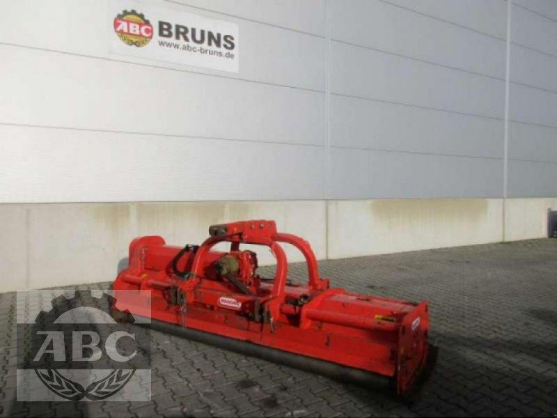 Mulcher типа Maschio BISONTE 280, Gebrauchtmaschine в Cloppenburg (Фотография 1)