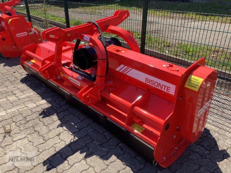 Mulcher des Typs Maschio Bisonte 280, Neumaschine in Moringen (Bild 1)