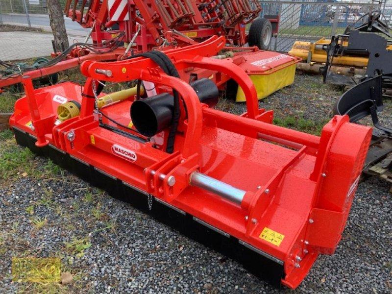 Mulcher типа Maschio BUFALO 280, Neumaschine в Groß-Gerau (Фотография 1)
