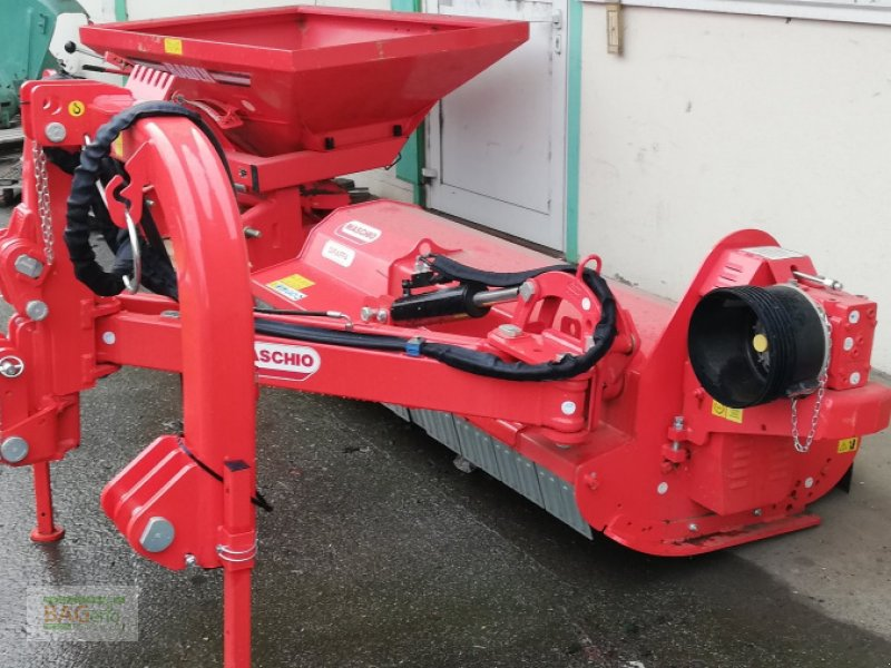 Mulcher des Typs Maschio Giraffa 185 SE, Neumaschine in Bad Mergentheim (Bild 1)