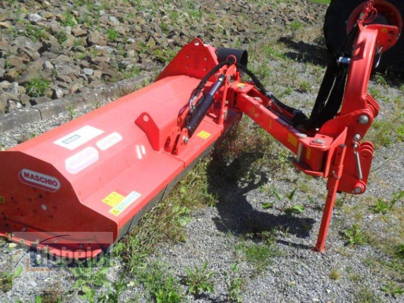 Mulcher типа Maschio Giraffa 185 SE, Neumaschine в Coppenbruegge (Фотография 4)