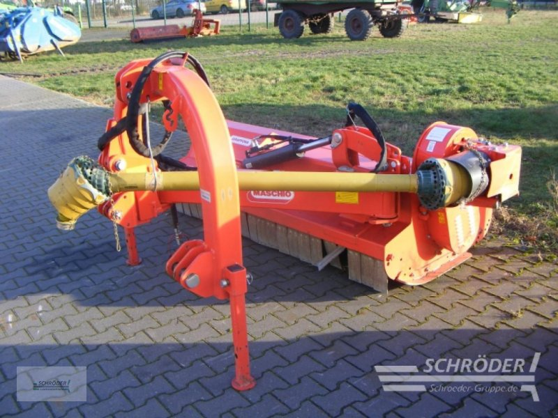 Mulcher des Typs Maschio Giraffona 210 SE, Gebrauchtmaschine in Lastrup (Bild 1)