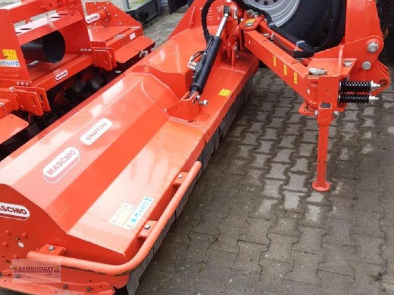 Mulcher типа Maschio GIRAFFONA 260, Vorführmaschine в Jever (Фотография 1)