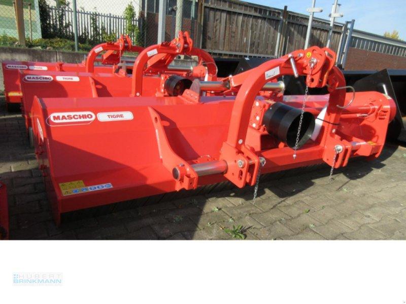 Mulcher des Typs Maschio Tigre 280 Mulcher, Neumaschine in Senden-Boesensell (Bild 1)