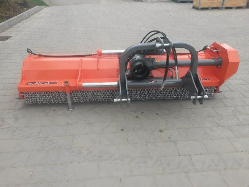 Mulcher des Typs Mateng Menasor 290, Neumaschine in Hemau (Bild 1)