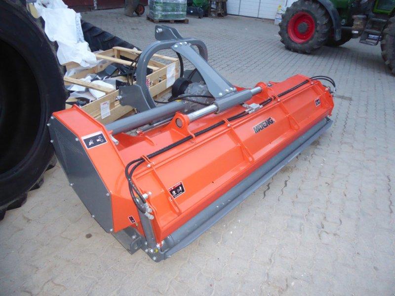 Mulcher des Typs Mateng Mulchgerät, Neumaschine in Marxheim (Bild 1)