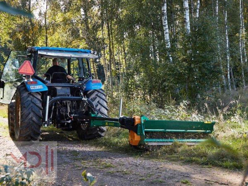 Mulcher типа MD Landmaschinen Kellfri Mulcher 1,8M, Neumaschine в Zeven (Фотография 1)
