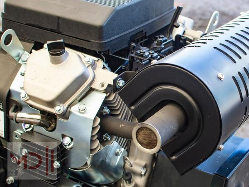 Mulcher типа MD Landmaschinen Kellfri Schlegelmäher Mulcher 1,5 XL, Neumaschine в Zeven (Фотография 7)