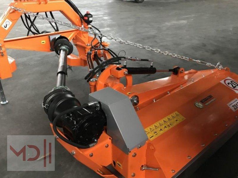 Mulcher типа MD Landmaschinen KW SCHLEGELMÄHER FRONT-HECK KBT16 (1,65 m) Z017/2, Neumaschine в Zeven (Фотография 4)