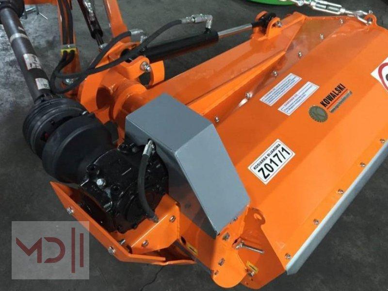 Mulcher типа MD Landmaschinen KW SCHLEGELMÄHER FRONT-HECK KBT16 (1,65 m) Z017/2, Neumaschine в Zeven (Фотография 2)