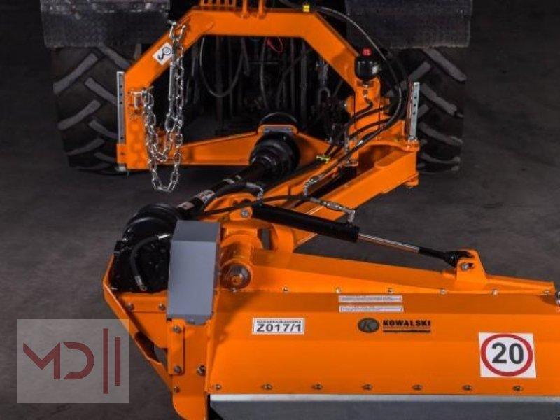 Mulcher типа MD Landmaschinen KW SCHLEGELMÄHER FRONT-HECK KBT16 (1,65 m) Z017/2, Neumaschine в Zeven (Фотография 3)