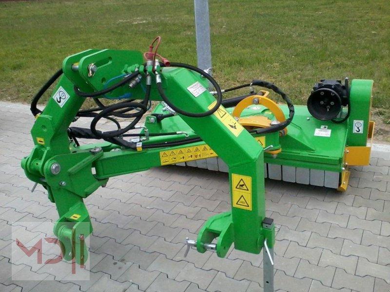 Mulcher типа MD Landmaschinen KW SCHLEGELMÄHER HECK-SEITE KB16--1,65M, Neumaschine в Zeven (Фотография 3)