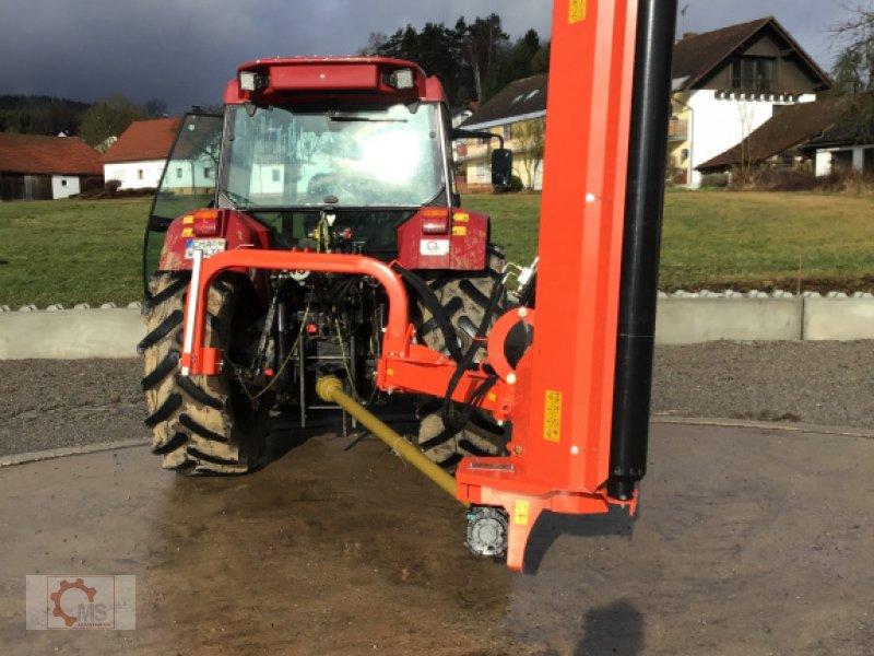 Mulcher des Typs MS AGF-220 Seitenmulcher Böschungsmulcher, Neumaschine in Tiefenbach (Bild 3)
