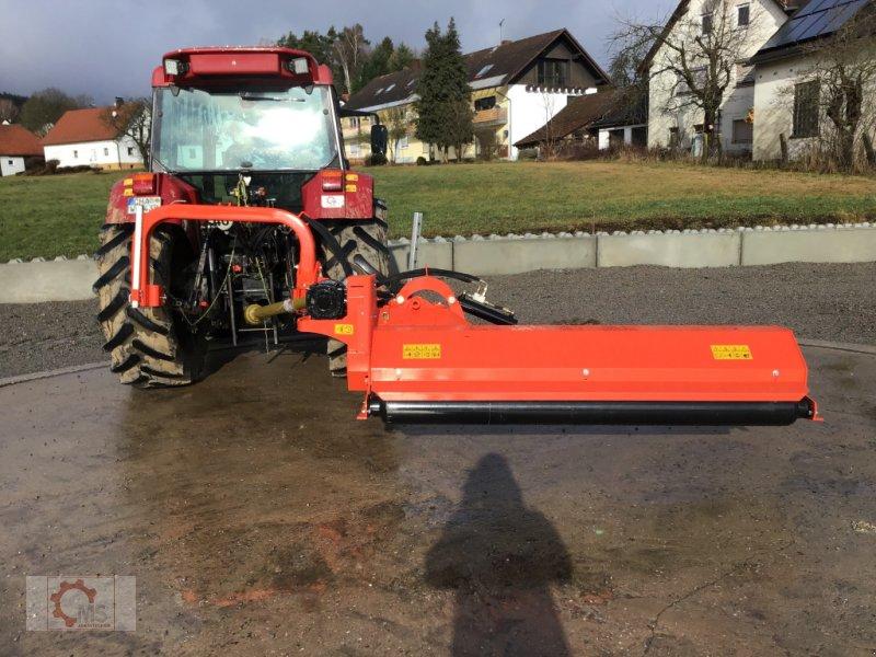 Mulcher des Typs MS AGF-220 Seitenmulcher Böschungsmulcher, Neumaschine in Tiefenbach (Bild 6)