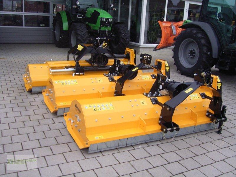 Mulcher tip Müthing Ecotop 200, Neumaschine in Hiltpoltstein (Poză 1)