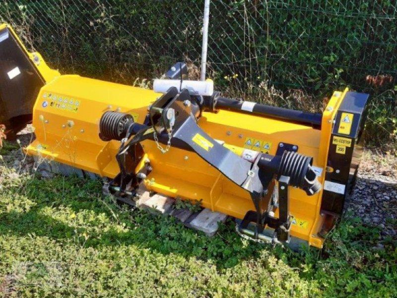 Mulcher des Typs Müthing MU-ECOTOP 200, Neumaschine in Wasungen (Bild 1)