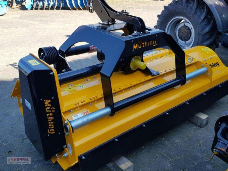 Mulcher типа Müthing MU-H 180 VARIO, Neumaschine в Groß-Umstadt (Фотография 1)