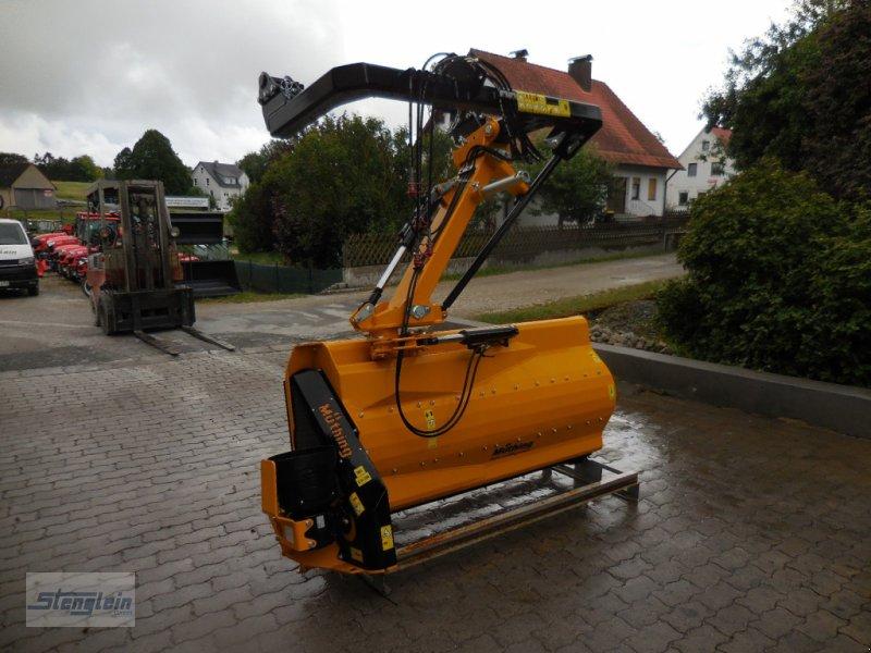 Mulcher des Typs Müthing MU-H/S 180, Neumaschine in Waischenfeld (Bild 1)
