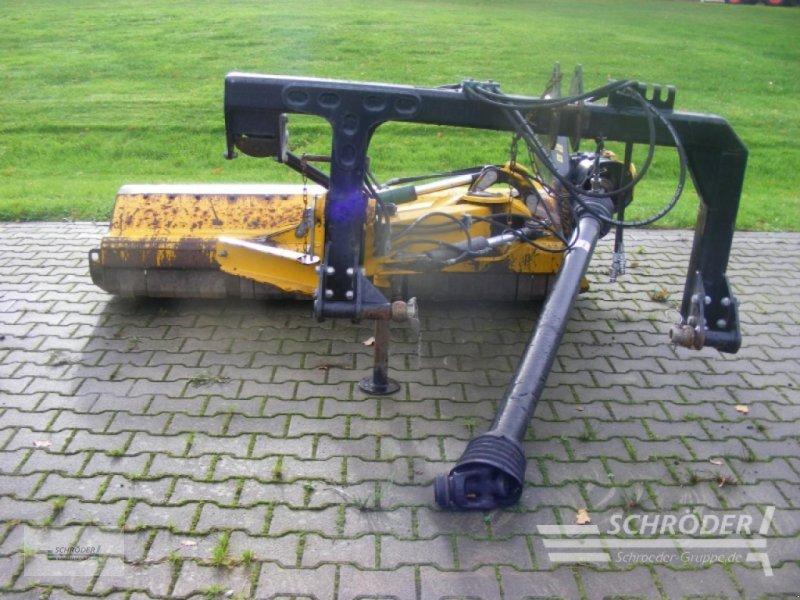 Mulcher типа Müthing MU-H/S 200, Gebrauchtmaschine в Lastrup (Фотография 1)