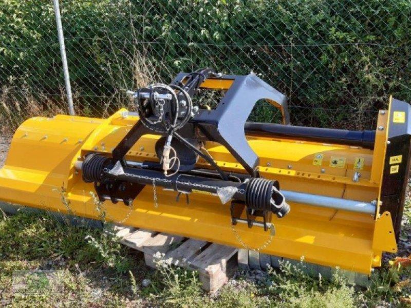 Mulcher des Typs Müthing MU-L 250 Vario, Neumaschine in Wasungen (Bild 1)