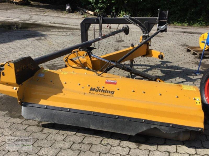 Mulcher typu Müthing MU-L/S, Gebrauchtmaschine w Bodenkirchen (Zdjęcie 1)